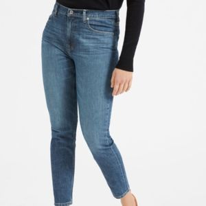 NWOT The High-Rise Skinny Jean